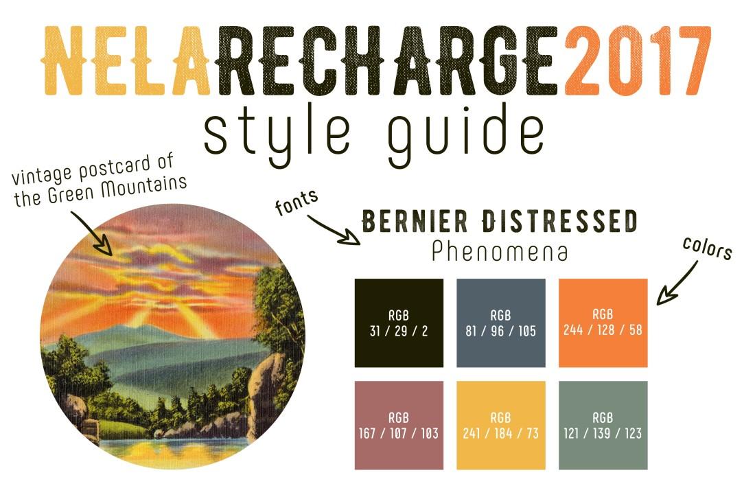 NELA 2017 Style Guide