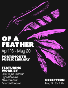 Of A Feather Poster (1)
