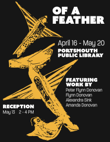 Of A Feather Poster (5)